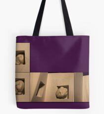 Do you say strange ? Tote Bag