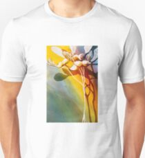 Maple Helicopters Unisex T-Shirt