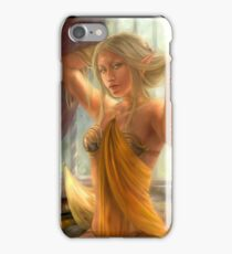 The Ambrosia Eaters iPhone Case/Skin