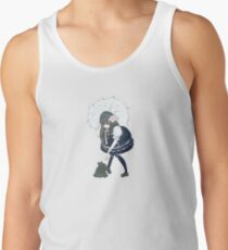 Bear Lolita Men's Tank Top