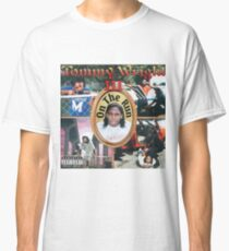 Tommy Wright Classic T-Shirt