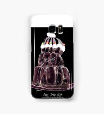 Cola Jello Rat, tony fernandes Samsung Galaxy Case/Skin
