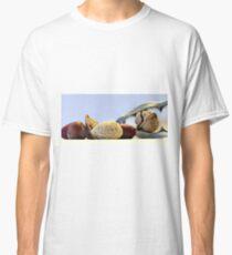 NO! NOT WALLY! Classic T-Shirt