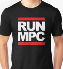 Run MPC I T-Shirt