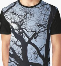 Tree Graphic T-Shirt