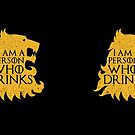 Game of Booze by jayveezed
