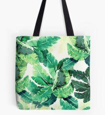 tropical vibes 2 Tote Bag