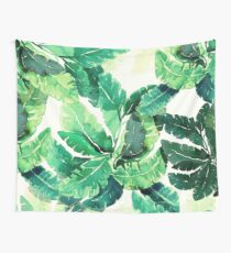tropical vibes 2 Wall Tapestry