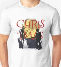City of Christmas Unisex T-Shirt