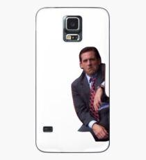 Michael Scott  Case/Skin for Samsung Galaxy