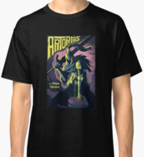Artorias Knight Warrior Classic T-Shirt