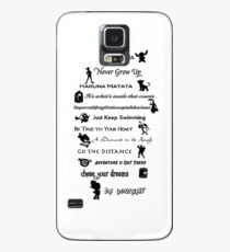 Custom 02 Case/Skin for Samsung Galaxy