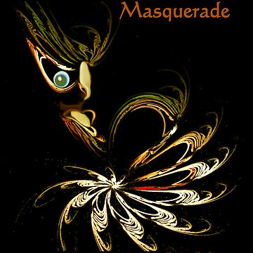 MASQUERADE by SmudgeArt