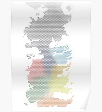 Westeros  Poster