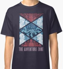 The Adventure Zone Classic T-Shirt