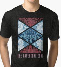 The Adventure Zone Tri-blend T-Shirt