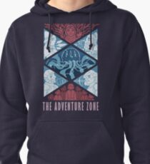The Adventure Zone Pullover Hoodie