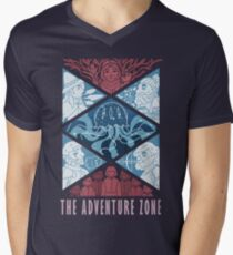 The Adventure Zone Men's V-Neck T-Shirt