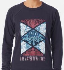 Die Abenteuerzone Leichter Pullover