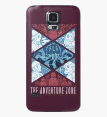 The Adventure Zone Case/Skin for Samsung Galaxy