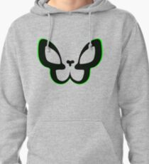 Phase 3 Noodle Mask  Pullover Hoodie
