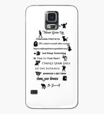 02 Case/Skin for Samsung Galaxy