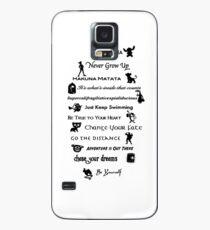 02 Hülle & Klebefolie für Samsung Galaxy
