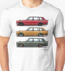 Skyline Hakosuka Sedan Unisex T-Shirt