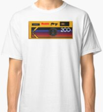 Disposable Photography Classic T-Shirt