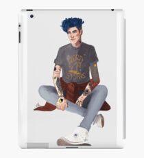 Teddy Lupin iPad Case/Skin