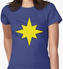 Dazzler Women's Fitted T-Shirt