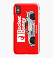 JDM FRS/GT86/BRZ iPhone Case
