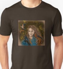 Duilin, Lord of the Swallow Unisex T-Shirt