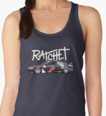 RATCHET Integra Women's Tank Top