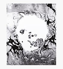 Radiohead - A Moon Shaped Pool Photographic Print