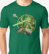 Legend of Zelda May the Link Be with you T-Shirt