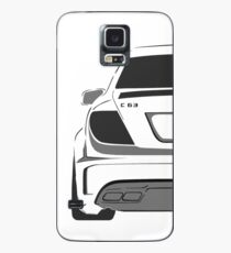 C63 AMG Case/Skin for Samsung Galaxy