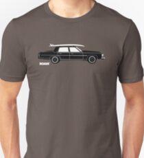 Camiseta ajustada ROAM Rat Caddy Surfer
