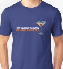 The Seaward Unisex T-Shirt