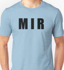 MIR, Android 17 Returns! Unisex T-Shirt