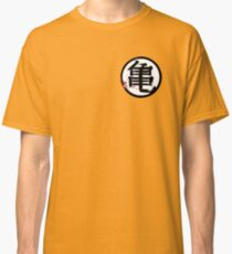 Dragon Ball Training Shirt Classic T-Shirt
