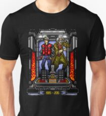 Friends in Time - Part II T-Shirt