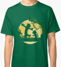 Calvin and Hobbes shirt Classic T-Shirt