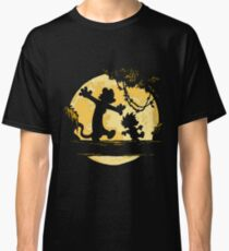 Calvin and Hobbes shirt Classic T-Shirt