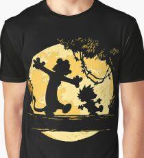 Calvin and Hobbes shirt Graphic T-Shirt