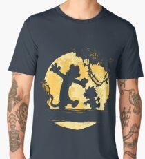 Calvin and Hobbes shirt Men's Premium T-Shirt