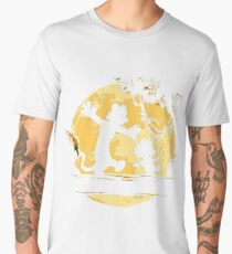 Calvin and Hobbes shirt Men's Premium T-Shirt