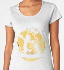 Calvin and Hobbes shirt Women's Premium T-Shirt