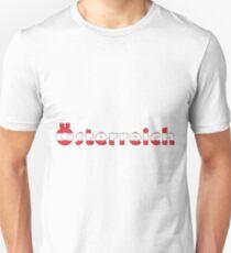 Austria - Österreich Unisex T-Shirt