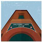 Salford Lads Club by Mad Ferret